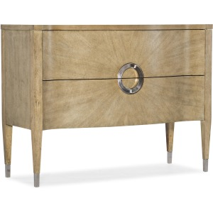 Novella Harbor View Accent Chest