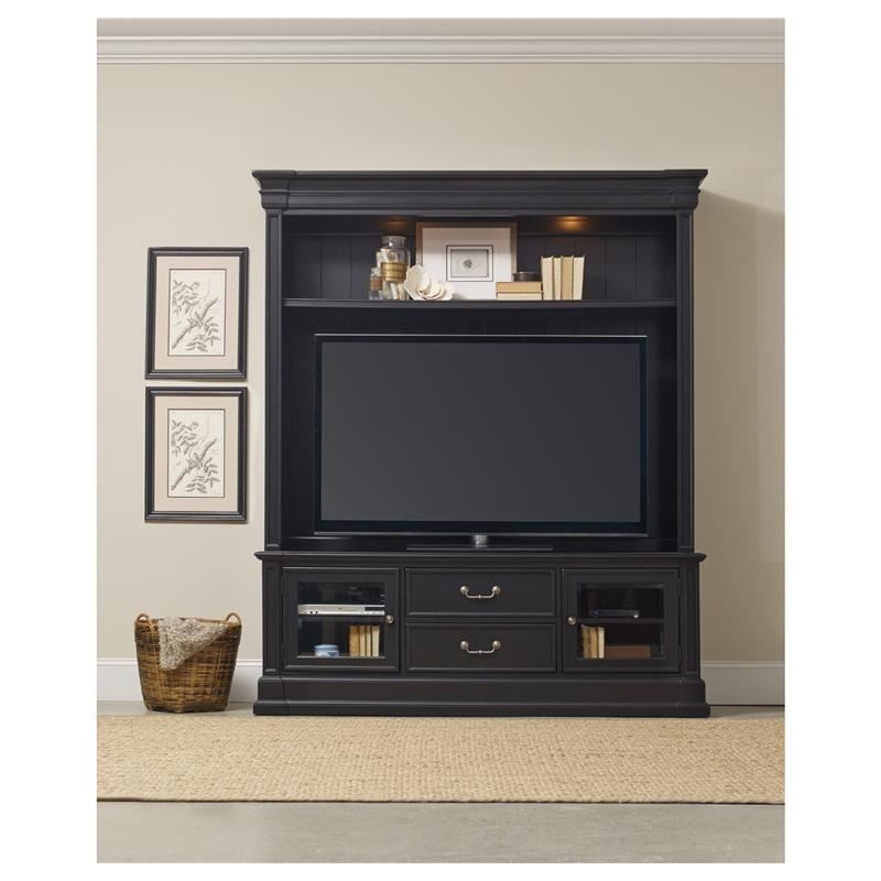 Furniture Clermont Two Piece Entertainment Group