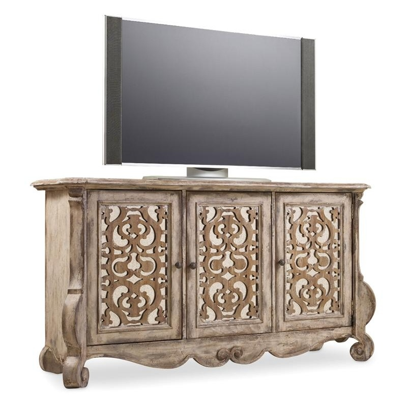Furniture Chatelet Entertainment Console