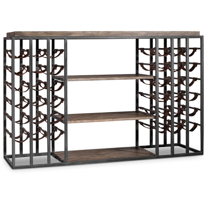 Studio 7H Wine Rack Silhouette