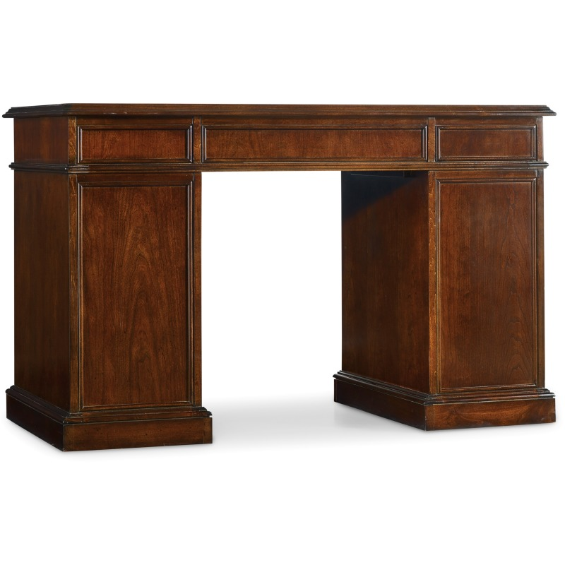 Knee-Hole Desk