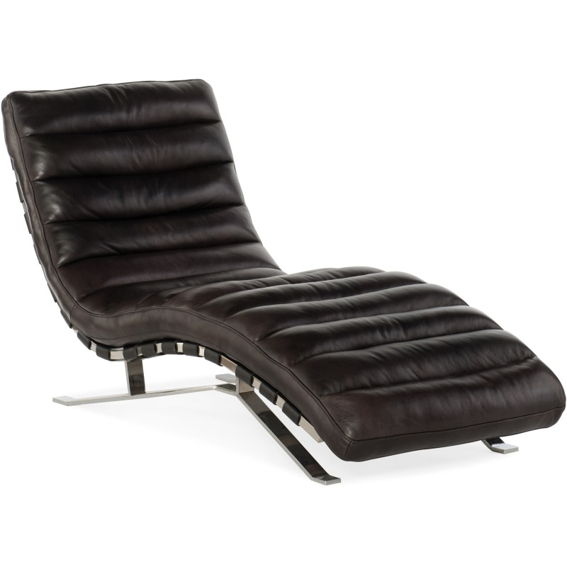 Caddock Chaise Silhouette