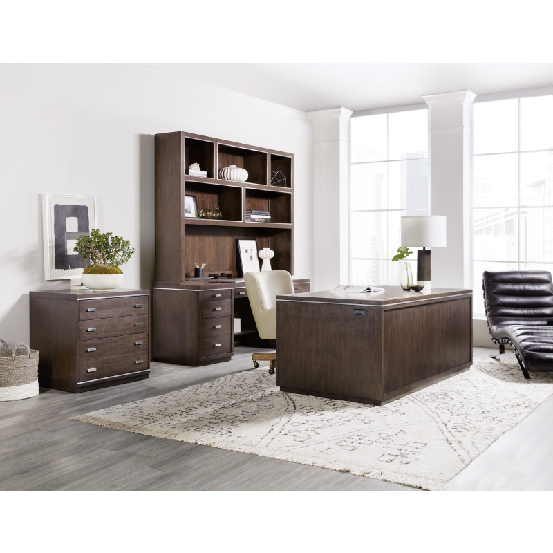 House Blend Lateral File