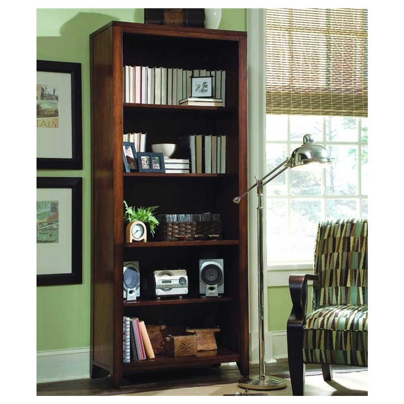 Furniture Danforth Tall Bookcase