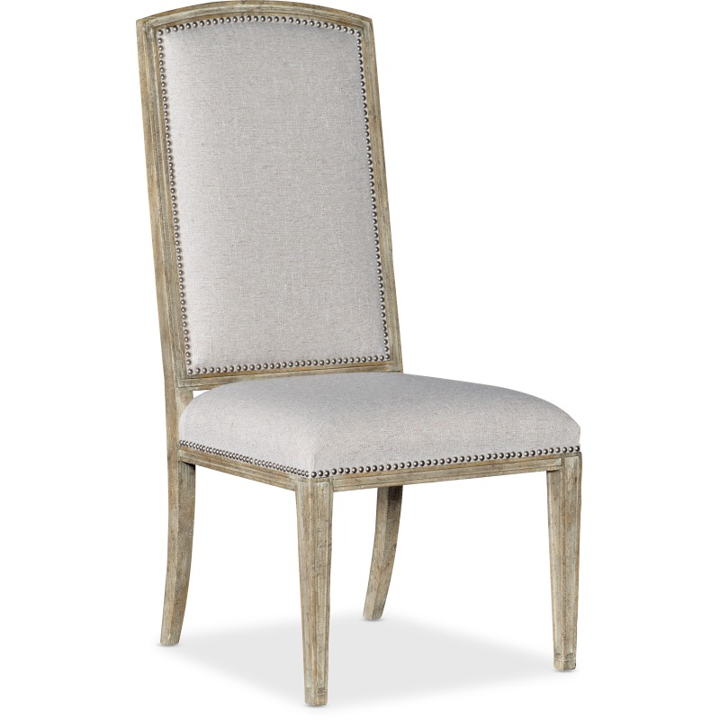 Castella Upholstered Side Chair