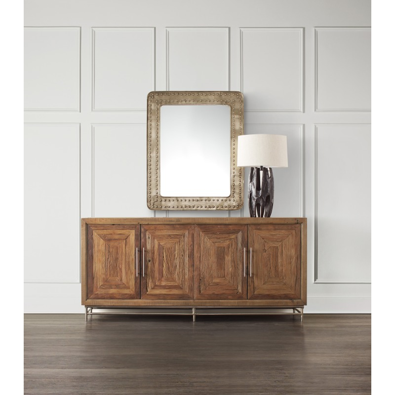 L'Usine Console Table Abstract