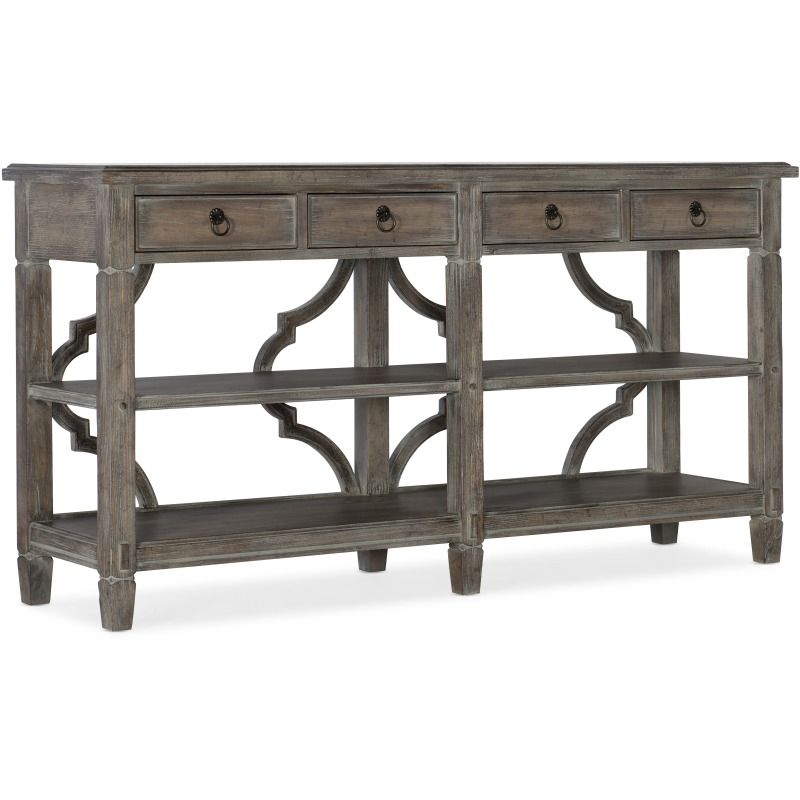Modele Console Table Silhouette