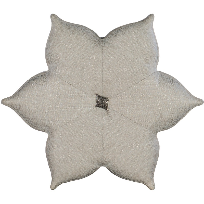 Sanctuary Star of the Show Ottoman Silhouette