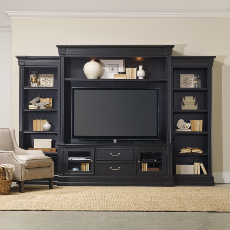 Entertainment Console Room
