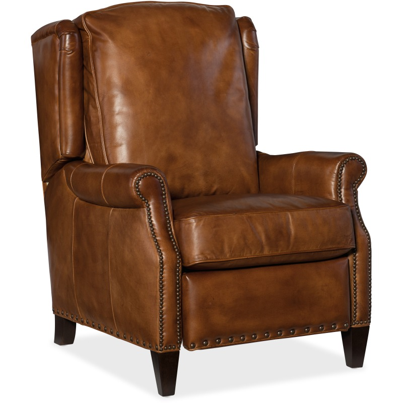 Silas Recliner Silhouette