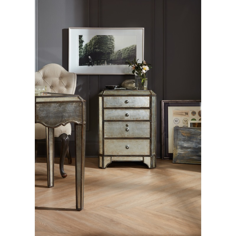 Arabella Mirrored Lateral File Room