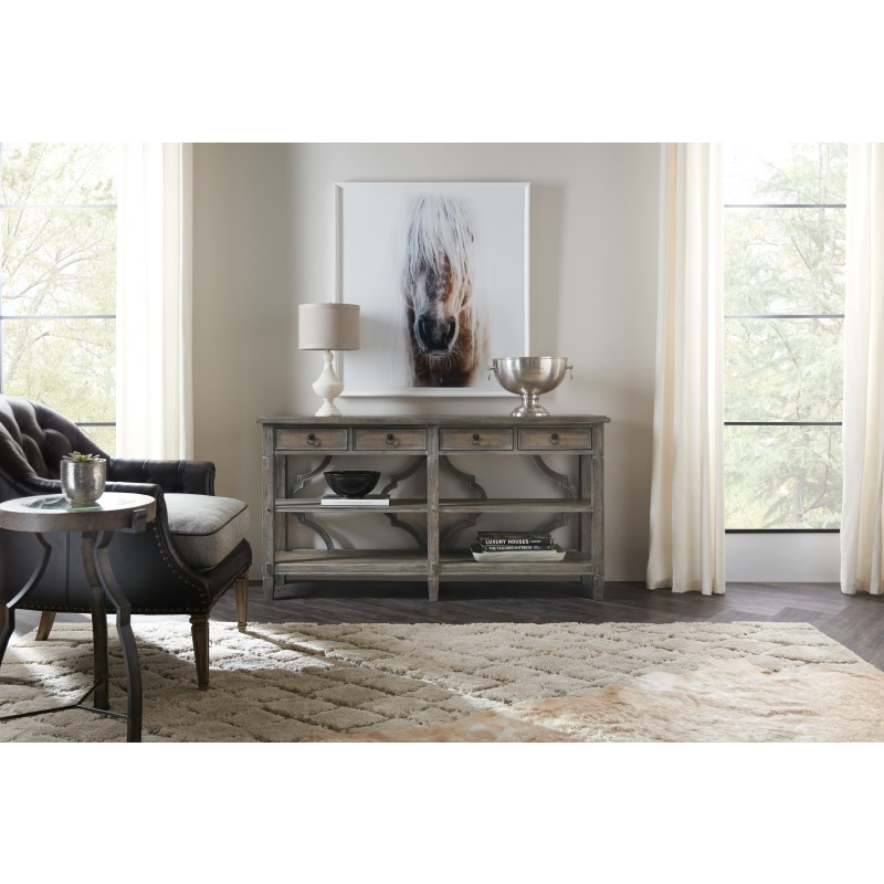 Modele Console Table Room