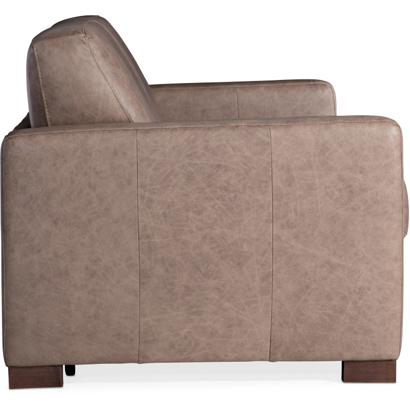 Peralta Loveseat W Sleeper W Memory Foam Mattress By