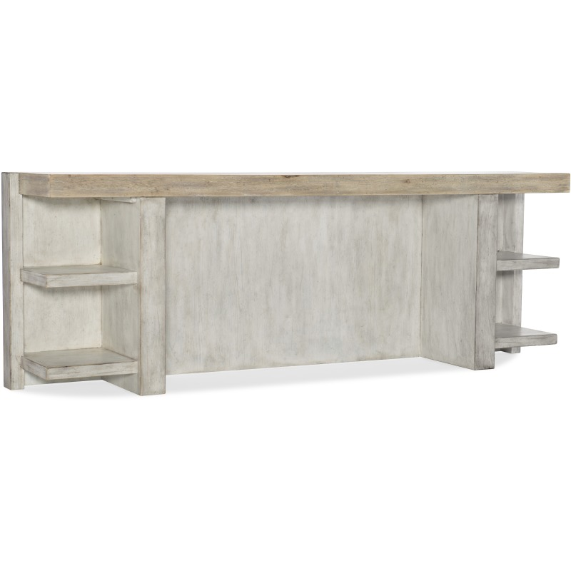 Amani Console Table Silhouette