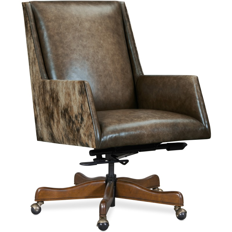 Rives Executive Swivel Tilt Chair Silhouette