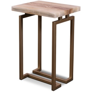 Spectrum Side Table