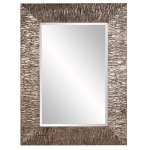 Linden Rectangle Mirror