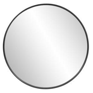 Copenhagen Round Black Mirror