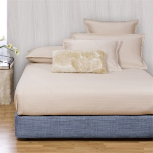 King Boxspring Cover Coco Sapphire