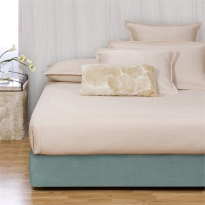 Full Boxspring Cover Sterling Breeze