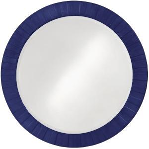 Serenity Mirror - Glossy Navy
