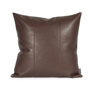 "16"" x 16"" Pillow Avanti Pecan"