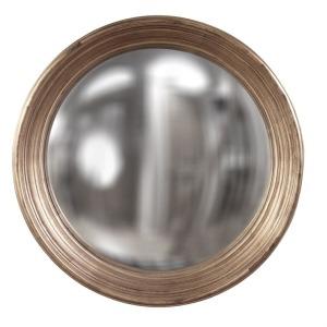 Silas Silver Mirror