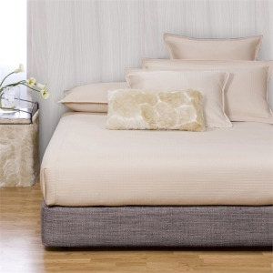 King Boxspring Cover Coco Slate
