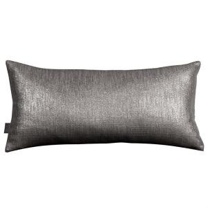 Kidney Pillow Glam Zinc - Poly Insert