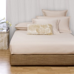 King Boxspring Cover Coco Topaz