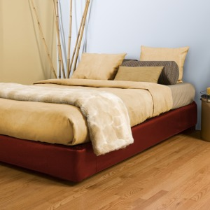 Queen Boxspring Cover Avanti Apple