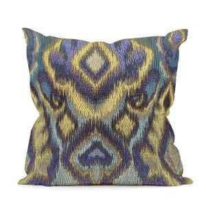 "16"" x 16"" Pillow Opal Pacific"