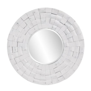 Woodrow Round Mirror