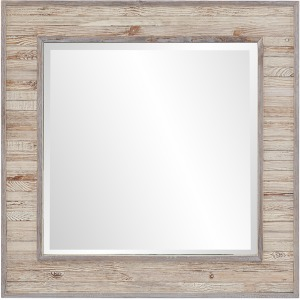 Sawyer Square Mirror