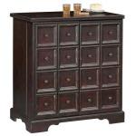 Brunello Wine & Bar Cabinet