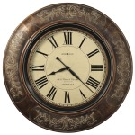 Le Chateau Wall Clock