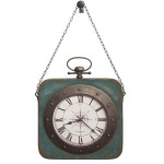 Windrose Oversized Wall Clock