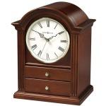Heritage Mantel Clock Urn