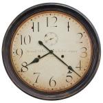 Squire Clock