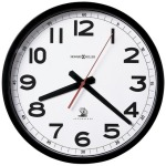 Accuwave Wall II Wall Clock