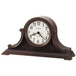 Albright Mantel Clock