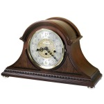 Barrett Mantel Clock