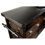 Barrows Wine & Bar Cabinet