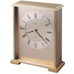Exton Table Clock