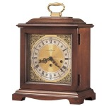 Graham Bracket Mantel Clock