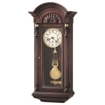 Jennison Wall Clock