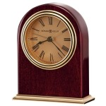 Parnell Table Clock