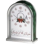 Sounds of the Season Clock