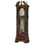 The J. H. Miller II Floor Clock
