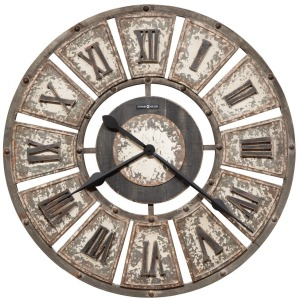 Edon Oversized Wall Clock